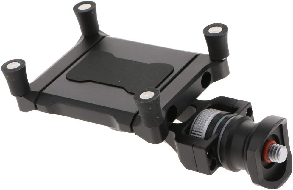 gazechimp Smartphone Adapter Holder Clamp for Feiyu G6 Plus//SPG2//G6 Gimbal Stabilizer