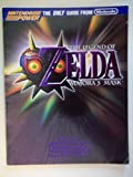 The Legend of Zelda: Majora's Mask--Official Nintendo Player's Guide