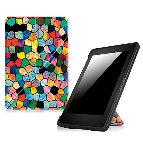 Fintie Origami Case Kindle Voyage