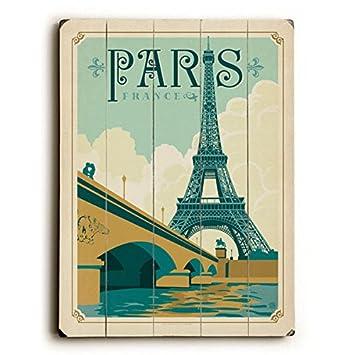 ffb22566c7286 Amazon.com: Paris France by Anderson Design Group 14