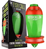 TactiBite Fish Call - Electronic Fish Attractor by TactiBite