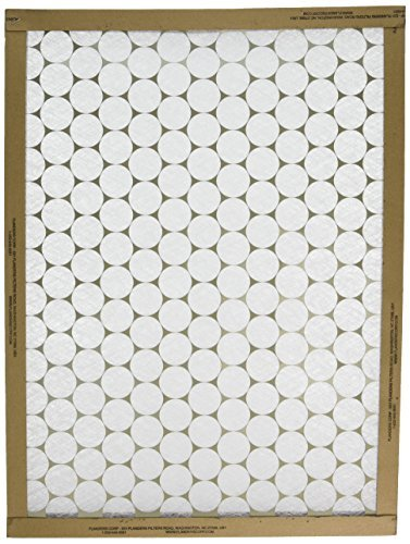 .com: e-z flow air filter, merv 4, 18 x 24 x 1-inch, by ...
