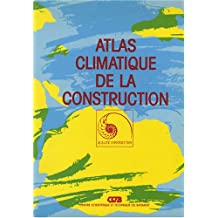 Atlas climatique de la construction