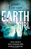 """""""Earth Girl"""" av Janet Edwards"""