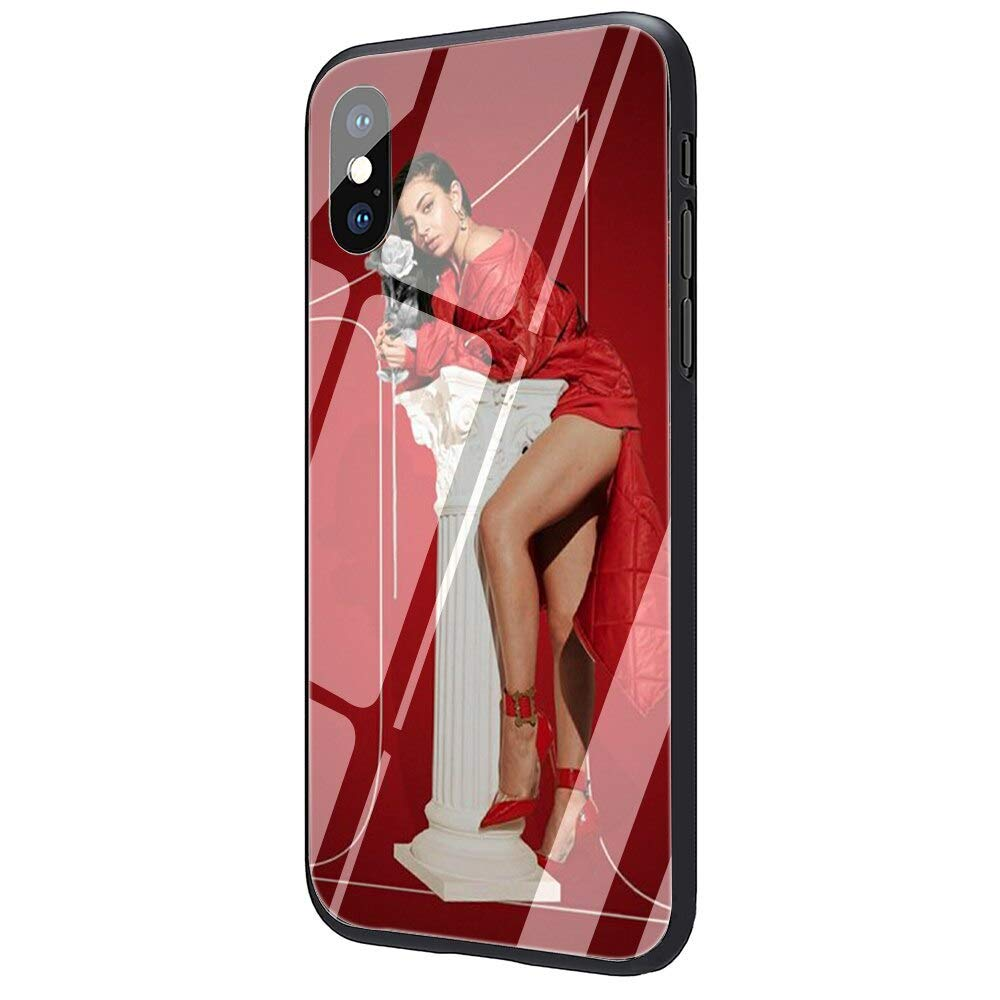 Coloring Vintage Gifts Accessories Great Managers 3305330505 Inspired by charlie xcx Phone Case Compatible With Iphone 7 XR 6s Plus 6 X 8 9 Cases XS Max Clear Iphones Cases High Quality TPU