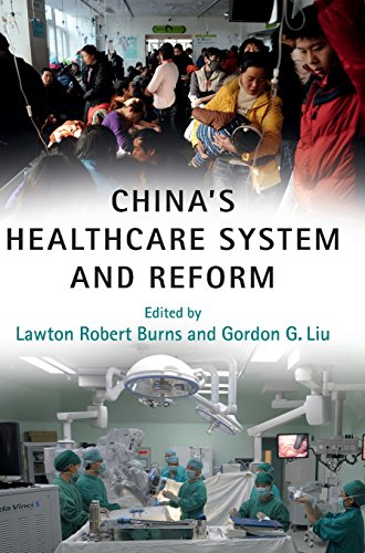 China's Healthcare System and Reform