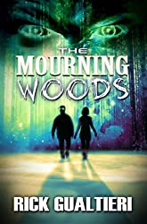 The Mourning Woods (The Tome of Bill Book 3)