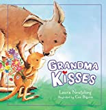 img - for Grandma Kisses book / textbook / text book