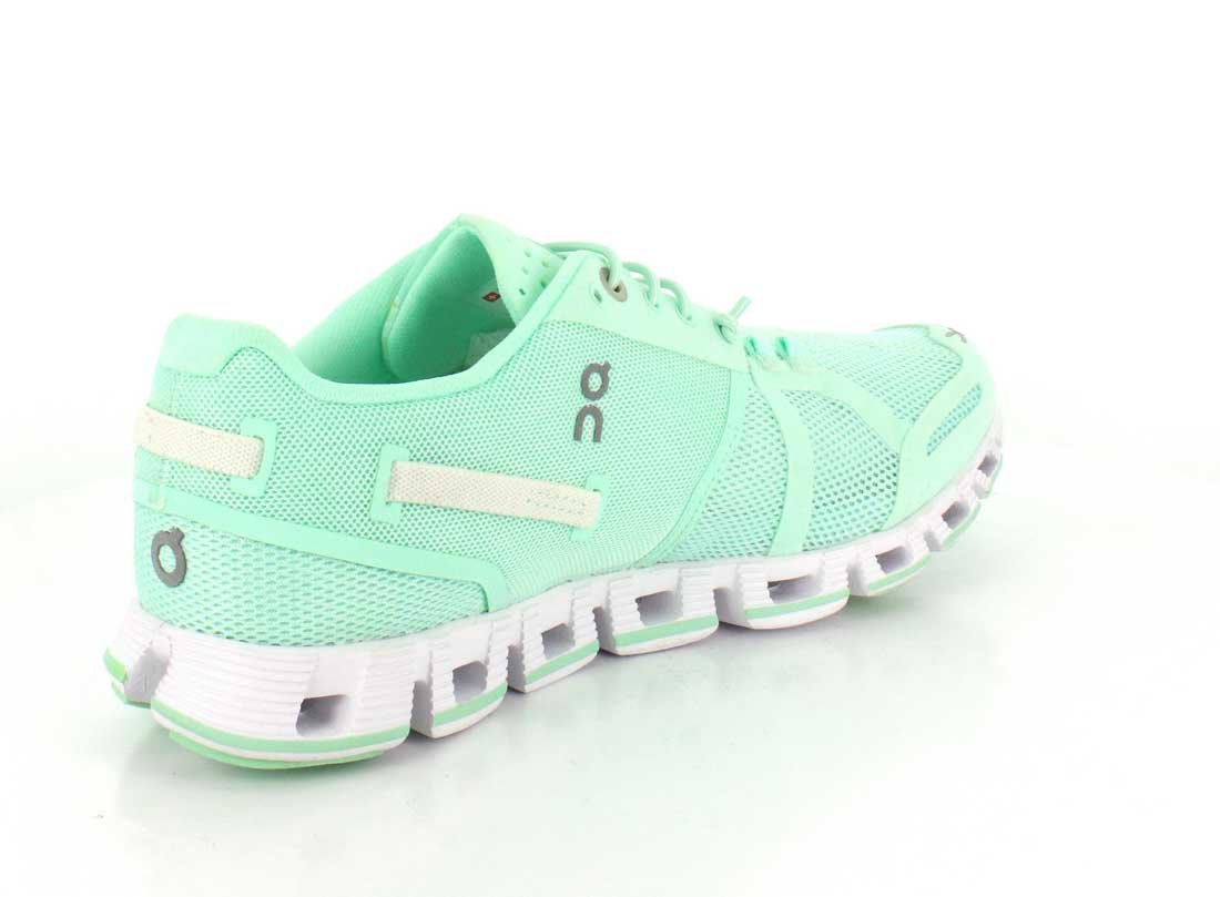 ON Women's Running Cloud US|Jade Sneaker B01HNYH3DM 5 B(M) US|Jade Cloud 02aa5b