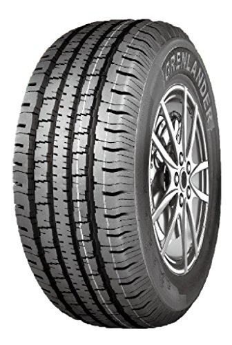 Grenlander L-FINDER 78 All-Season Radial Tire - P265/70R17 113T