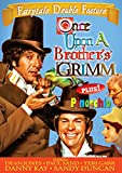 Once Upon A Brothers Grimm + Pinocchio Double Feature