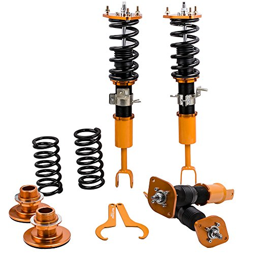 Coilovers Coupe G35 (for Nissan Fairlady Z 350Z Z33 2003-2008 Coilovers Suspension Coil Spring Shocks and Struts)
