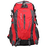 HWJIANFENG 30L Outdoor Sports Hiking Cycling Traveling Backpack Lightweight Backpack with a New Limited Edition Color Unisex (8 Colors Available)