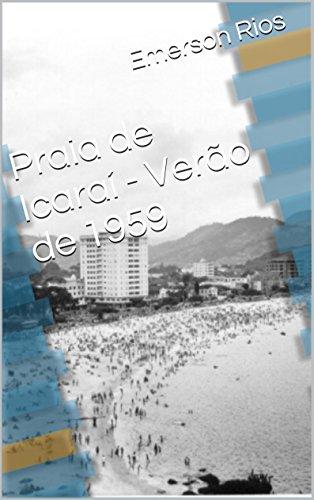 Praia de Icaraí - Verão de 1959