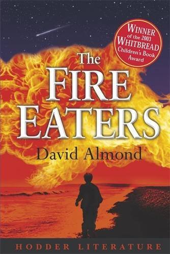 The Fire-eaters (Hodder Literature)
