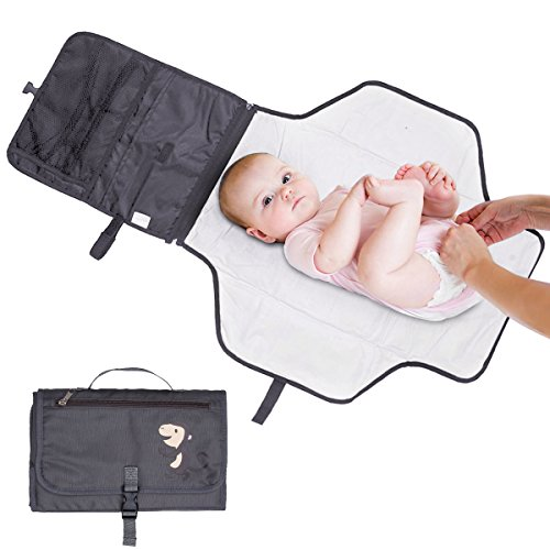 G4Free Travel Change Pad - Best Portable Baby Diaper Changin