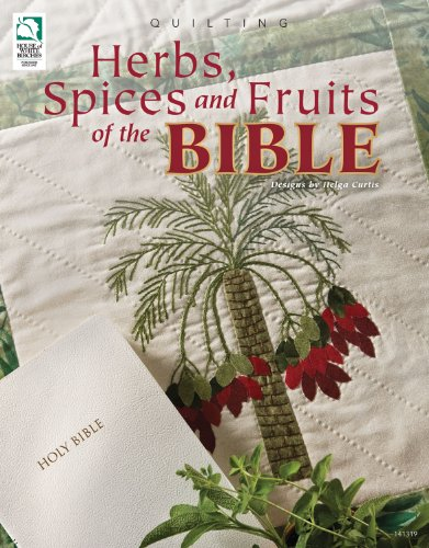 (Herbs, Spices and Fruits of the Bible)