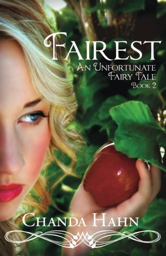 Fairest Unfortunate Fairy Tale Book product image