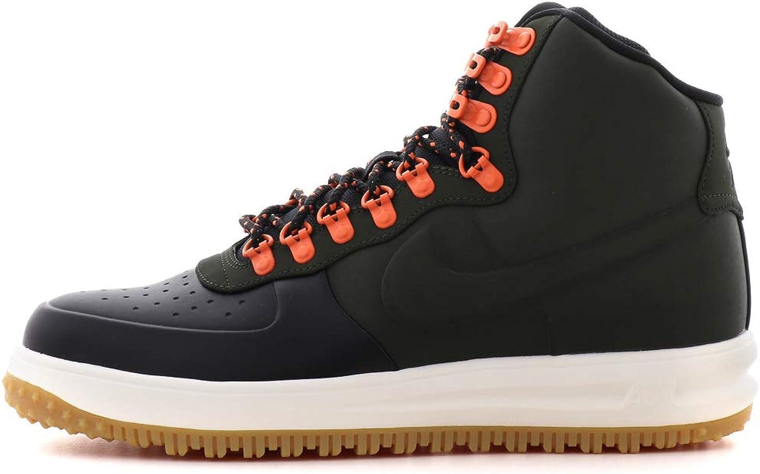 Nike Mens Lunar Force 1 Duckboot Boot