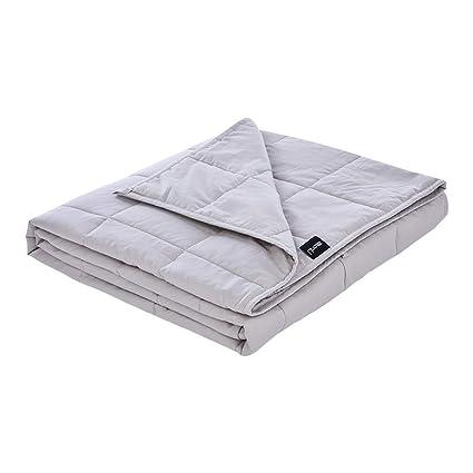 Amazon.com  ZonLi Premium Weighted Blanket (60 x80   92248da6c