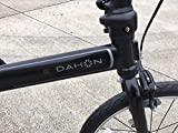 Image of Dahon Speed Uno Folding Bike, Shadow