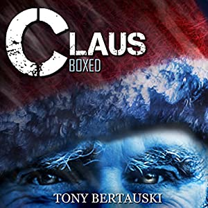 Claus Boxed Audiobook