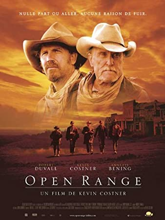 Image result for open range poster amazon