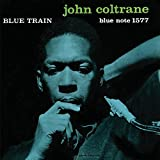 Music - Blue Train