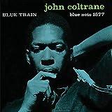 #9: Blue Train