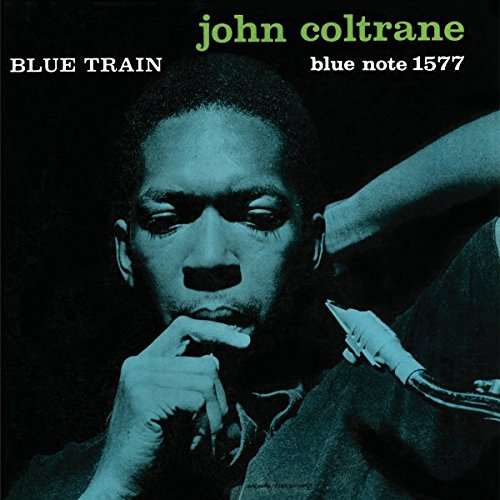 Music : Blue Train