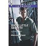 Dirty Little Secrets   Mallory Kane