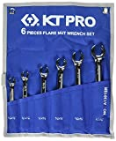 KT Pro Tools A1301SR 6-Point Flare Nut Wrench Review and Comparison