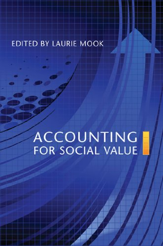 Download Accounting for Social Value Pdf