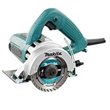 Makita 4100NH3ZX 4-3/8-Inch Masonry Saw