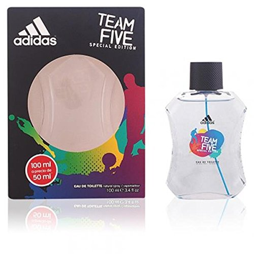 TROPHY TEAM FIVE edt vapo 100 ml ()