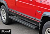 nerf bars 1996 jeep cherokee - APS iBoard Running Boards 4