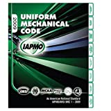 2009 Uniform Mechanical Code, International Association of Plumbing and Mechanical Officials, 1938936272