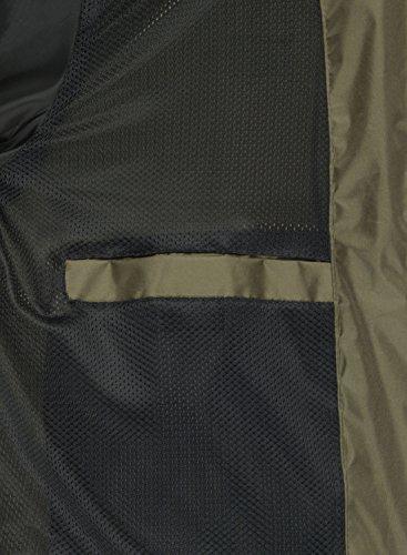 BLEND Chaqueta para Green Mats Hombre 70595 Dusty rrqE8U1O