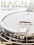Bach for Banjo, Mark Phillips, 1617803758