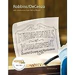 VangoNotes for Fundamentals of Management, 6/e | Stephen P. Robbins,David A. DeCenzo