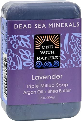 One Nature Dead Mineral Lavender