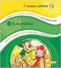 El enano saltarín / Rumpelstiltskin: Colección Cuentos de
