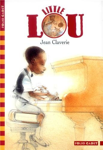 Read Online Little Lou PDF