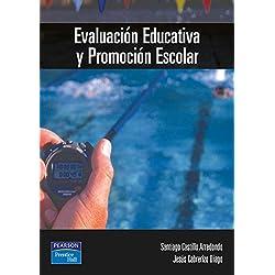 Evaluacion Educativa Y Promocion