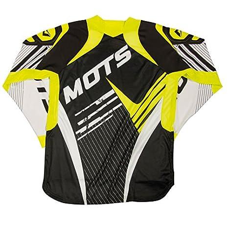 Mots MT2105XXLR Trial Rider Camiseta Rojo Talla XXL
