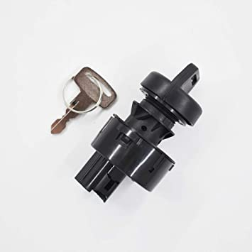 Ignition Key Switch For Arctic Cat 0430-090 400 500 550 650 700 1000 2008-2016
