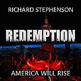 Redemption: New America, Book 3
