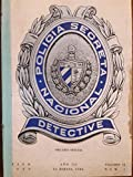 img - for Policia secreta nacional.revista mensual,mayo de 1940,numero 1.volumen VI.. book / textbook / text book