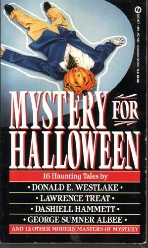 Mystery for Halloween (Signet) (Signets Halloween)