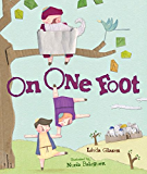 On One Foot (Jewish Heroes)